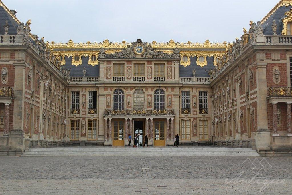 palac Versailles